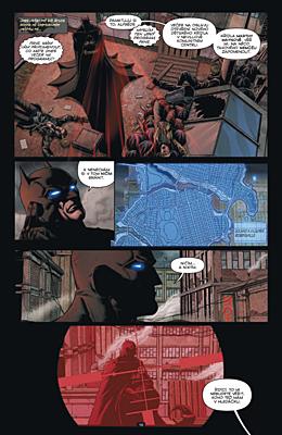 Batman: Detective Comics 3 - Imperátor Penguin