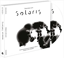 Solaris (2x MP3 CD)