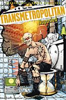 Transmetropolitan 10: Naposled