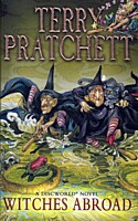 EN - Discworld 12: Witches Abroad
