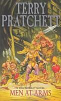 EN - Discworld 15: Men at Arms