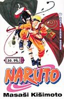 Naruto 20: Naruto versus Sasuke