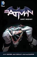 Batman: Smrt rodiny (brožovaná)