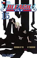 Bleach 15: Beginning of Death Tomorrow