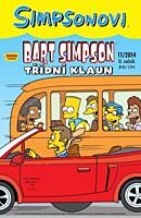 Bart Simpson #015 (2014/11)