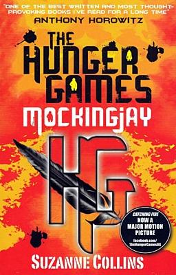 EN - Hunger Games 3: Mockingjay