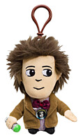 Doctor Who - Plyšák 11. doktor 10cm se zvukem, na klipu
