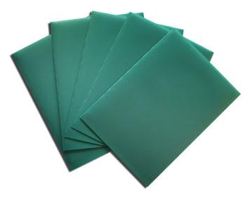 Dragon Shield - Obaly Standard Green 100ks
