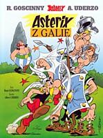 Asterix 01: Asterix z Galie (6. vydání)