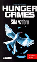 Hunger Games: Síla vzdoru