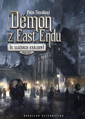 Démon z East Endu