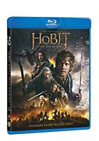 BD - Hobit: Bitva pěti armád (2 Blu-ray)