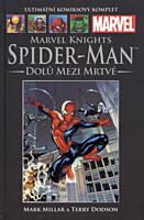 UKK 62 - Marvel Knights - Spider-Man: Dolů mezi mrtvé (63)