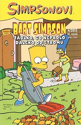 Bart Simpson #020 (2015/04)