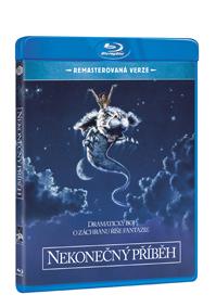 BD - Nekonečný příběh (remasterovaná verze) (Blu-ray)