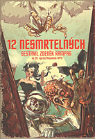12 nesmrtelných