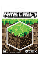 Minecraft - Samolepky Dirt Block