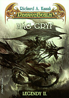 DragonRealm: Legendy 2 - Mág Gryf
