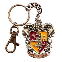 Harry Potter - kovová klíčenka Nebelvír (7673)