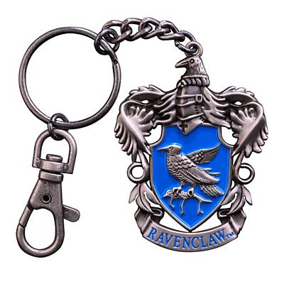 Harry Potter - kovová klíčenka Havraspár (7675)
