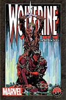 Comicsové legendy 24 - Wolverine 6