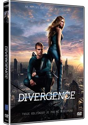 DVD - Divergence