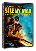 DVD - Šílený Max: Zběsilá cesta
