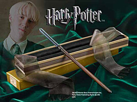 Kouzelnická hůlka - Draco Malfoy, Ollivanders Box (NN7256)