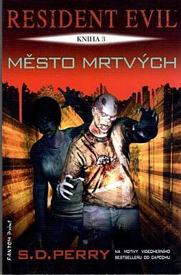 Resident Evil 3: Město mrtvých