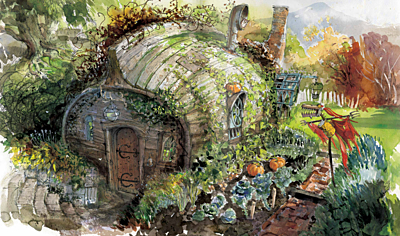 Harry Potter a kámen mudrců (ilustrované vydání)