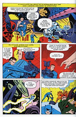 UKK 73 - Fantastic Four: Příchod Galactuse (88)