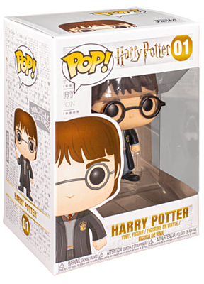 Harry Potter - Harry Potter POP Vinyl Figure