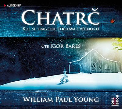 Chatrč (MP3 CD)