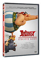 DVD - Asterix: Sídliště bohů