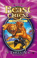 Beast Quest 12: Trillion, trojhlavý lev