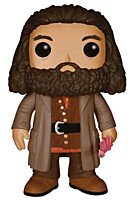 Harry Potter - Rubeus Hagrid POP Vinyl Figure