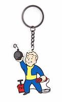 Fallout 4 - Klíčenka Explosives Skill