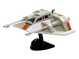 Star Wars EasyKit Pocket: Snowspeeder (06726)