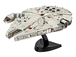 Star Wars ModelKit: Millennium Falcon (03600)