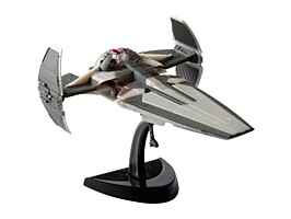 Star Wars EasyKit Pocket: Sith Infiltrator (06728)