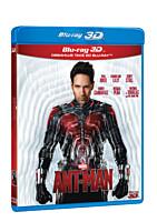 BD - Ant-Man (2 Blu-ray 3D+2D)