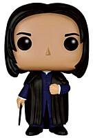 Harry Potter - Severus Snape POP Vinyl Figure