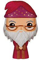 Harry Potter - Albus Dumbledore POP Vinyl Figure