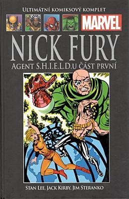 UKK 80 - Nick Fury: Agent S.H.I.E.L.D.u, část 1 (92)