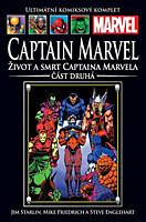 UKK 81 - Captain Marvel: Život a smrt Captaina Marvela, část 2 (109)