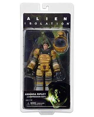 Alien: Isolation - Amanda Ripley (Compression Suit) (51368)