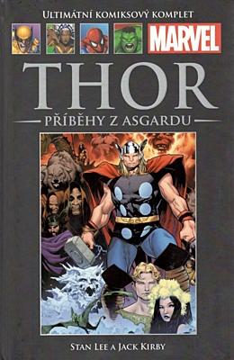 UKK 83 - Thor: Příběhy z Asgardu (86)