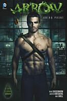 Arrow 1 (seriálová obálka)