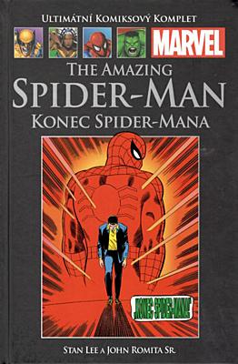 UKK 87 - Amazing Spider-Man: Konec Spider-Mana (90)