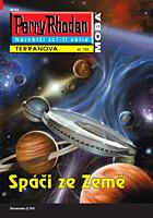 Perry Rhodan - Terranova 123: Spáči ze Země